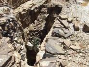 زاكورة :ساكنة دوار تمارغين بتزارين تطالب بسياجة الابار التي تستغل في استخراج المعدن