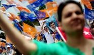استطلاعات تظهر تقدم حزب العدالة والتنمية التركي