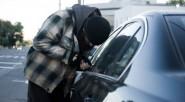تفكيك شبكة إجرامية متخصصة في سرقة السيارات