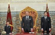 الملك محمد السادس يوجه خطاب ذكرى المسيرة الخضراء من السينغال