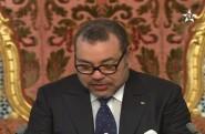 الملك يوجه رسالة قوية اللهجة لحكومة بنكيران في خطاب العرش :الانجازات لا تهمني