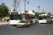 ساكنة مراكش تطالب برحيل شركة ألزا للنقل الحضري وعمدة المدينة في قفص الاتهام