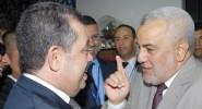 أما يزال في المغرب من يصدق شباط ,أم أما يزال في المغرب من يصدق بنكيران؟