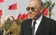 الشرقي الضريس: السلطات المغربية حريصة على حماية الحدود