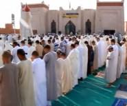 تنغير : مقتطف من صلاة عيد الفطر