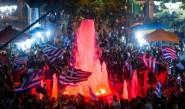 استقالة وزير المالية اليوناني بعد رفض الإنقاذ