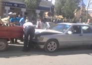 خنيفرة : محاولة اختطاف سيدة متزوجة نهارا بالشارع الرئيسي
