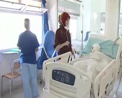 إصابة 21 شخصا بحروق إثر انفجار قنينة غاز بإقليم الحوز