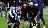 سواريز يطمح لمزيد من الألقاب مع برشلونة