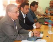 تنغير : إحداث مصلحة إدارية على مستوى عمالة الإقليم تعنى بالتواصل الدائم مع أفراد الجالية المغربية المقيمة بالخارج