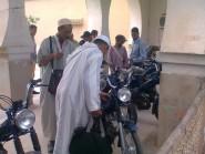 أزيلال  : عون سلطة متورط في استمالة الناخبين لصالح حزب معين بإقليم ازيلال