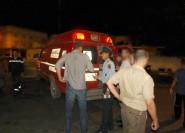 أكادير : انفجار قنينة غاز بمطعم