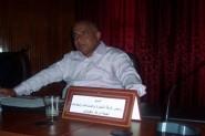 فوز الأنصاري من الحركة الشعبية برئاسة غرفة التجارة والصناعة والخدمات لجهة درعة تافيلالت