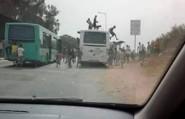 الأمن يفند المزاعم التي تتحدث عن تعرض حافلة للنقل الحضري للسرقة بالقنيطرة