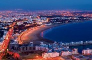أكادير: المدون السائق المغربي والمراسل الصحفي يراسل الملك محمد السادس