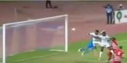 اهذاف مبارة الرجاء – النادي الافريقي [ 2-0 ] – دوري شمال افريقيا