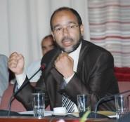 تنغير: النائب البرلماني احمد صدقي يدعو الى برمجة احداث معهد التكوين الفلاحي بالمنطقة