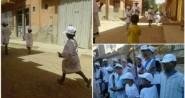 ظاهرة إستغلال الأطفال في الحملات الإنتخابية