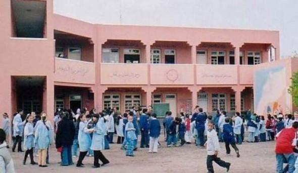 شاهد :: العنف المدرسي في برنامج طريق المواطنة على القناة الأمازيغية