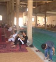 الرشيدية : جديد مسجد الواحة تغيير الخطيب المرفوض