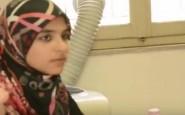 المغربية هاجر النفيدي , الطالبة المحجبة صاحبة أعلى معدل باكالوريا في إطاليا بمعدل نجاح 100/100