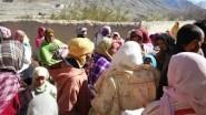 وزارة الوردي: لهذا السبب توفي توأمين خدج بإملشيل