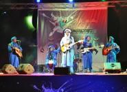 بومالن دادس تعيش على إيقاعات مهرجان إثران لموسيقى الشباب