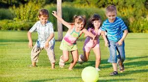 الرياضة والنظام لحماية الأطفال من الصداع