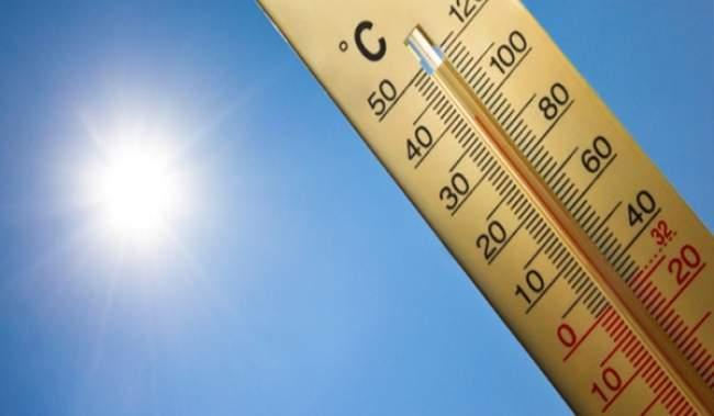 طقس حار إلى شديد الحرارة بالجنوب الشرقي للمملكة اليوم