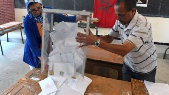 في أفق 7 أكتوبر: وزارة حصاد تمنع إنجاز أو نشر استطلاعات الرأي ذات الطابع السياسي ومن خالف هذا هو عقابه
