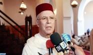 التوفيق : لا وجود لأي مغربي ضمن ضحايا حادث مشعر منى