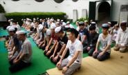 الصين تمنع أسماء إسلامية