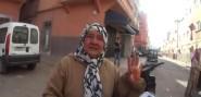 مستشار من حزب الحصان يعنف امرأة في البيضاء لعدم تصويتها على لائحة العمدة ساجد