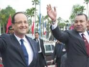 هولاند..توشيح الحموشي لم يكن مدرجا في جدول أعمال الزيارة والتعاون الأمني بين البلدين جيد