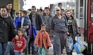 تحذير من استمرار تدفق اللاجئين إلى أوروبا لسنوات