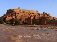 """رحلة إلى قصر آيت بن حدو """"بوارزازات"""""""