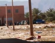تنغير : مخلفات موسم الحاج عمرو بحارة المرابطين