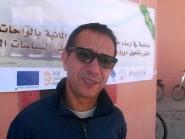 تنغير : تصريح رئيس جمعية واحة فركلة للبيئة والتراث