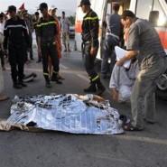 أكادير: وفاة شخص وإصابة 5 أفراد من عائلته إثر سقوط سيارته من منحدر بأمسكرود