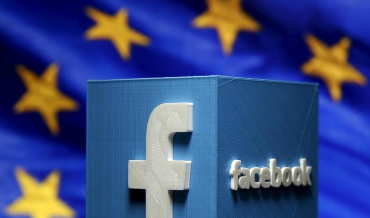 فيسبوك قيد التحقيق وسط توتر أوروبي أميركي