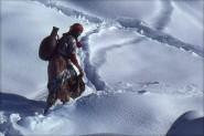 إملشيل : برنامج وثائقي فرنسي يرصد معاناة الساكنة خلال فصل الشتاء