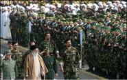 الحرس الثوري الايراني يهدد السعودية برد عنيف ويؤكد ان ألفي صاروخ تنتظر أوامر المرشد الاعلى