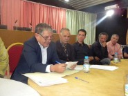 تنغير : نجاح تأسيس فرع (جهة درعة تافيلالت) للهيئة الوطنية لحماية المال العام بالمغرب
