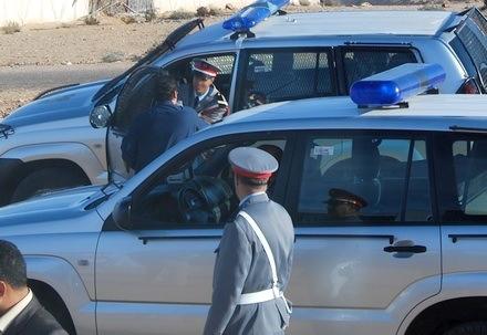 تنغير :إلقاء القبض على متهم بسرقة الفضة من منجم اميضر