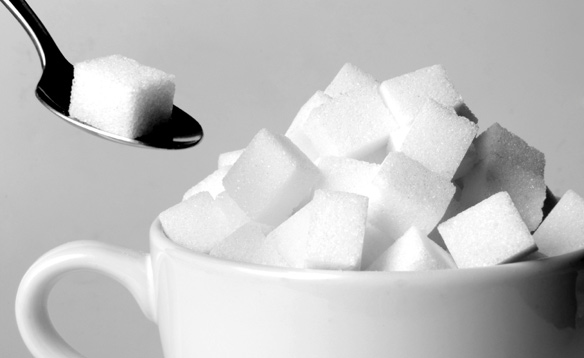 ما كمية السكر القصوى يوميا ؟