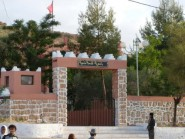 قلعة مكونة : شكاية تظلم بشأن الاستيلاء على بقعة أرضية سلالية من طرف رئيس المجلس البلدي و من معه