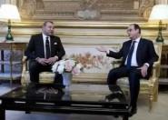 هولاند يشكر الملك محمد السادس على المساعدات التي قدمها المغرب بعد مجزرة باريس