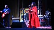 مهرجان تموايت : سعيدة فكري تجدد اللقاء بجمهور ورزازات