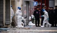 """فرنسا تحذر من هجمات كيميائية وتمدد """"الطوارئ"""""""