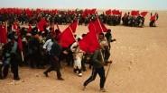 المسيرة الخضراء.: الملك يعفو عن 37 سجينا قضايا الإرهاب و215 من الأقاليم الجنوبية